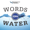 Words on Water logo