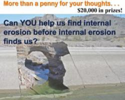 Internal Erosion Poster